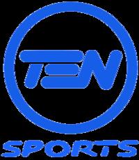 Ten Sports Logo