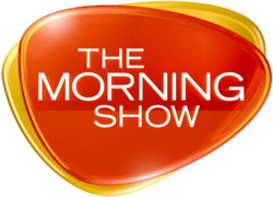 The Morning Show logo