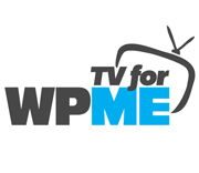 Tv for wpme