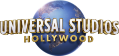 Universal Studios Hollywood Logo (2016)