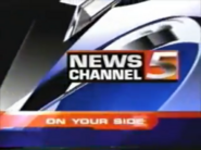 WEWS NewsChannel 5 On Your Side 2004