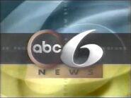 WLNE ABC6 News 1995