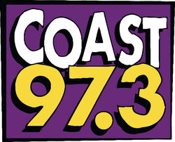 WMNX Coast 97.3