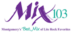WMXS Montgomery 1994