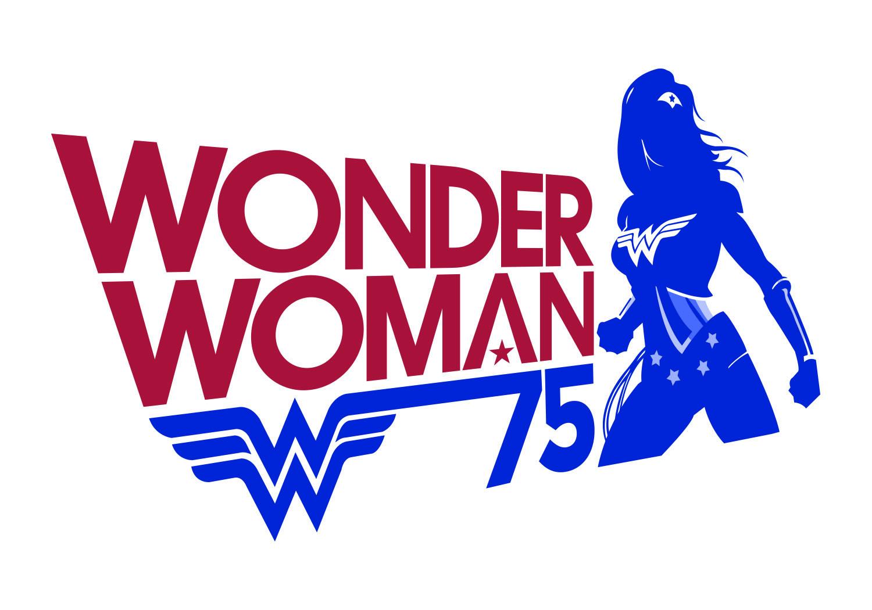 Wonder Woman Logopedia Fandom Powered By Wikia