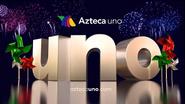 XHDF-TDT Azteca Uno (2019) Septiembre