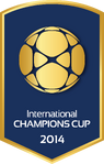 2014 International Champions Cup logo