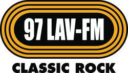97 WLAV-FM 96.9