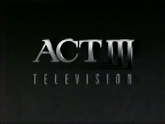 Act III Television 1992