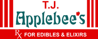 Applebees logo from 1980