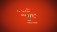 BBC One Salad Coming up Next bumper