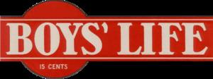 Boys Life July 1940