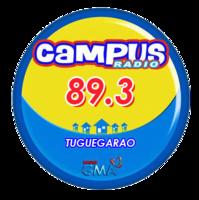 Campus Radio 89.3 Tuguegarao Logo 2011