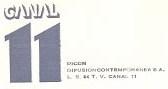 Canal11-1962