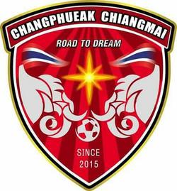 Changphueak Chiang Mai 2015