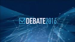 Debate2016band