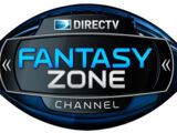 DirecTV Fantasy Zone Channel