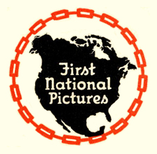First-National-Pictures-Logo