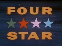 Four Star 1967