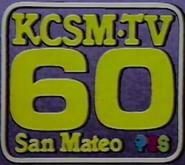 KCSM-TV 60 1979