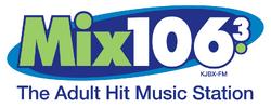 KJBX Mix 106.3