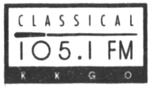 KKGOFM 1997