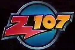 KZFX Lake Jackson 1991