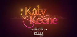 Katy Keene logo
