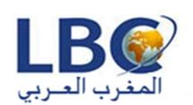 Lbc maghreb logo
