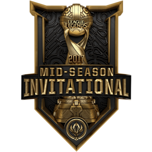 LoL MSI 2017 logo