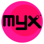 MYX Pink (2002)
