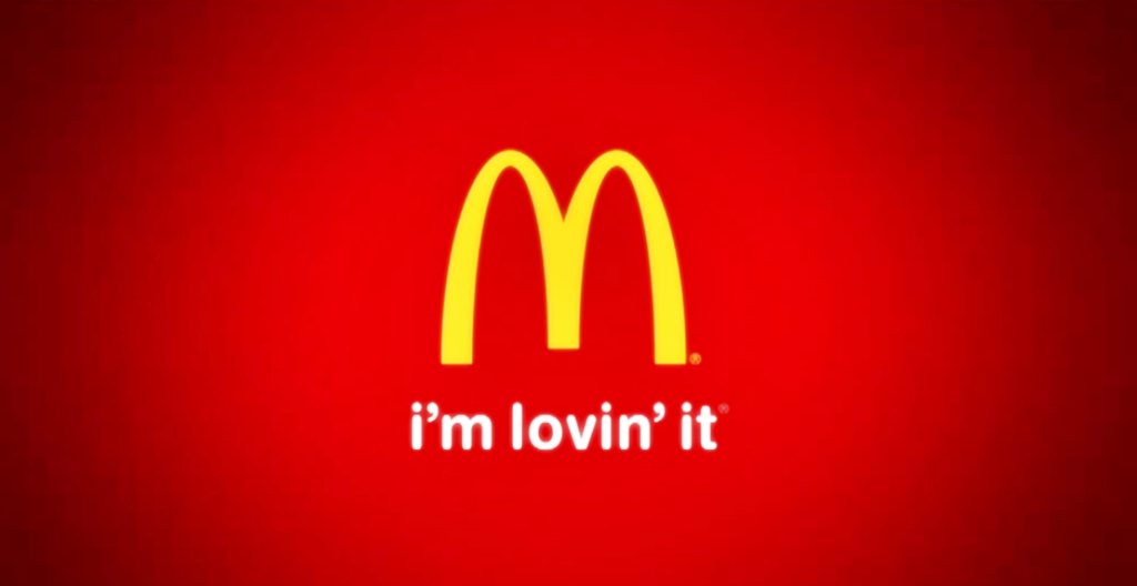 McDonalds Logo Wallpaper Download