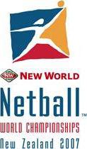 NetballWC2007