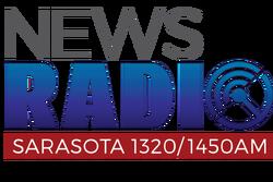 NewsRadio Sarasota WDDV 1320-WSDV 1450