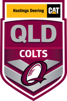 QLD Colts FC Grad Neg