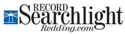 RecordSearchlight logo