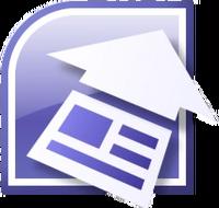 Sharepoint Designer Icon
