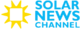 Solar News Channel logo 2012