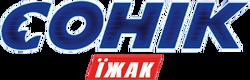 Sonic the Hedgehog 2020 film Ukrainian logo