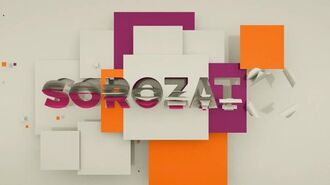 Sorozat+ - channel rebranding