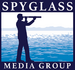 Spyglass Media Group logo (2019)