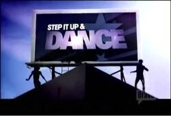 Step It Up & Dance