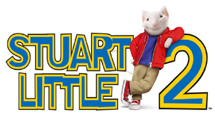 Stuart Little 2 Poster 1