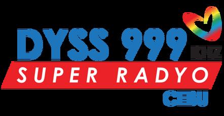 Super Radyo DYSS Logo 2007