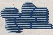 TF1 Logo 1984