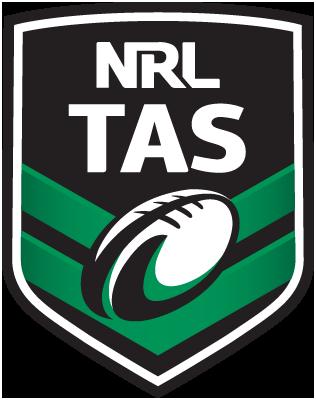 Tasmanian Rugby League Logo