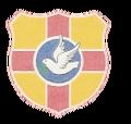 Tonga Rugby Union old logo