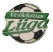 Veikkausliiga 1990 logo
