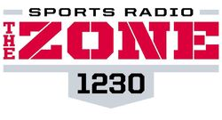WBZT Sports Radio 1230 The Zone