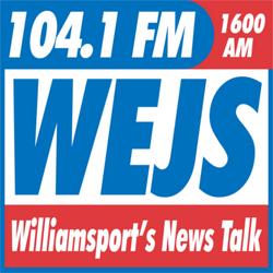 WEJS 104.1 FM 1600 AM